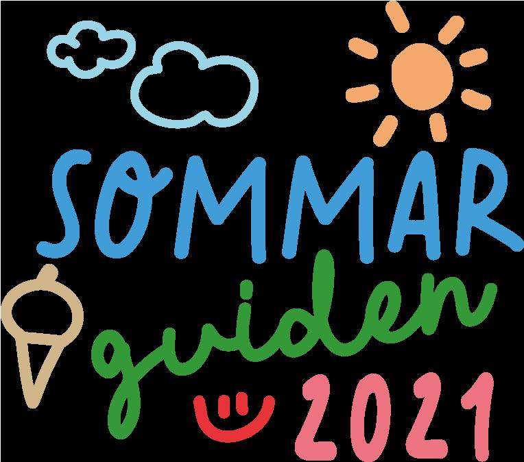 Sommarguiden 2021